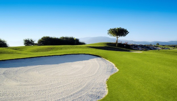 Troia Golf Club - Lisbonne - Portugal - Location de clubs de golf