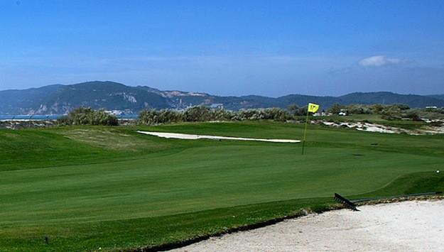 Troia Golf Club - Lissabon - Portugal - Golfschlägerverleih