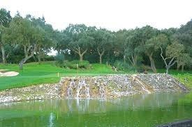 Valderrama Golf Club - Malaga - Espagne - Location de clubs de golf