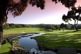 Valderrama Golf Club - Málaga - España - Alquiler de palos de golf