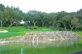 Valderrama Golf Club - Malaga - Spain - Clubs to hire