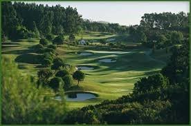 Valderrama Golf Club - Málaga - Spanien - Golfschlägerverleih