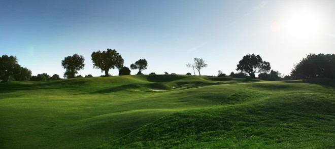 Location de clubs de golf - Vale da Pinta (Pestana Golf Resort) - Faro - Portugal