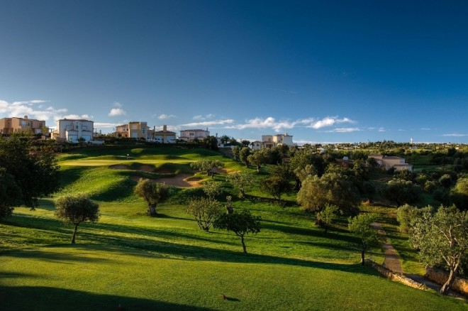 Vale da Pinta (Pestana Golf Resort) - Faro - Portugal - Alquiler de palos de golf
