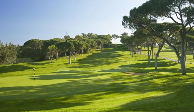 Vilamoura Golf Course (Oceanico) - Faro - Portugal