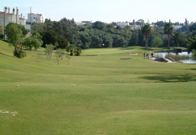 Vale de Milho Golf - Faro - Portogallo - Mazze da golf da noleggiare
