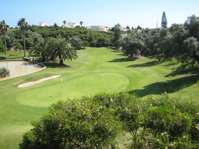 Vale de Milho Golf - Faro - Portugal - Clubs to hire