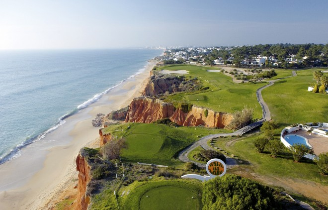 Clubs to hire - Vale do Lobo Golf Course - Faro - Portugal