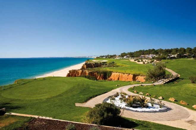 Vale do Lobo Golf Course - Faro - Portugal - Clubs to hire