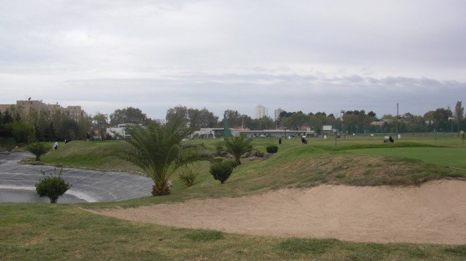 Porto City Golf Club - Porto - Portugal