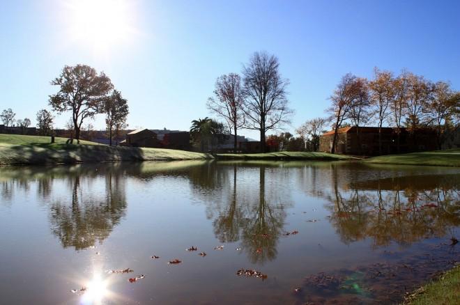 Vale Pisao Golf - Porto - Portugal - Golfschlägerverleih