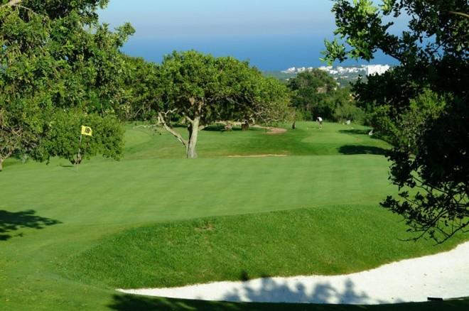 Vall d'Or Golf - Palma de Majorque - Espagne - Location de clubs de golf