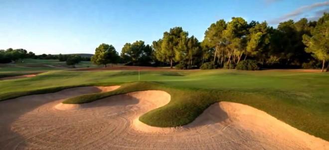 Golf Park Mallorca Puntiro - Palma de Majorque - Espagne