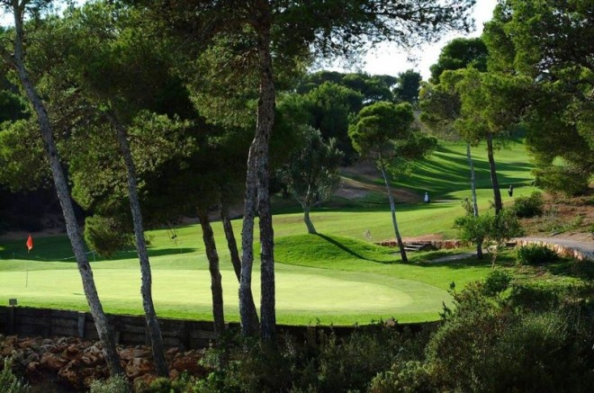 Vall d'Or Golf - Palma de Mallorca - Spain - Clubs to hire