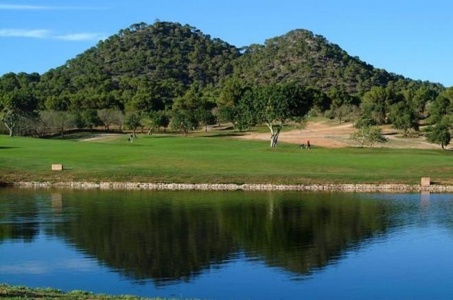 Vall d'Or Golf - Palma de Mallorca - Spanien - Golfschlägerverleih