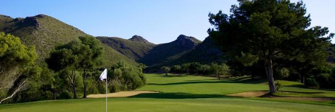 Capdepera Golf - Palma de Mallorca - Spanien