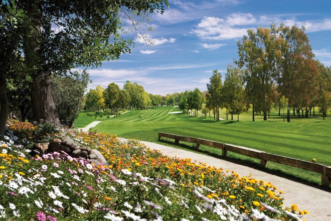 Atalaya Golf & Country Club - Málaga - Spanien