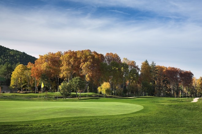 Vidago Palace Golf - Porto - Portugal - Golfschlägerverleih