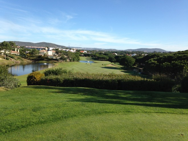 Vila Sol (Pestana Golf Resort) - Faro - Portogallo - Mazze da golf da noleggiare