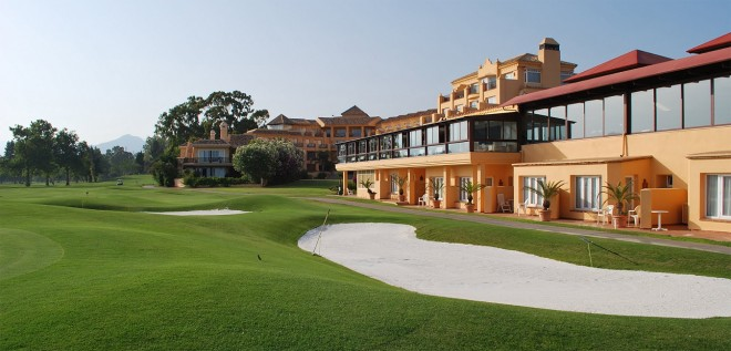 Real Club de Golf Guadalmina - Malaga - Spagna
