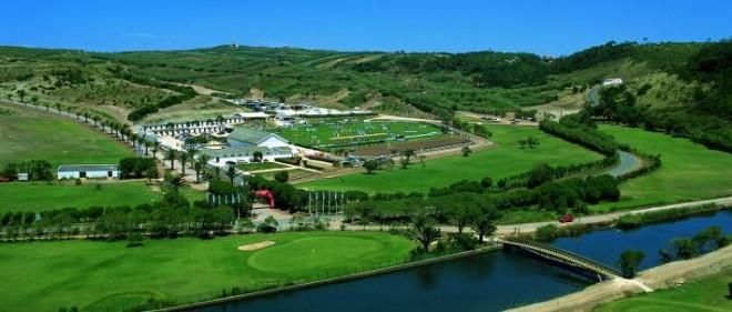 Vimeiro Golf Club - Lissabon - Portugal - Golfschlägerverleih