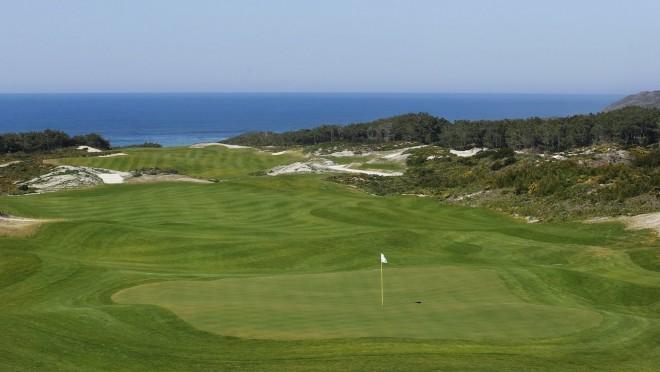 West Cliffs Golf Course 2
