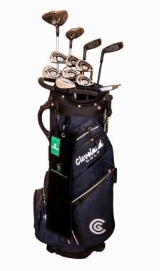 Alquiler de palos de golf Callaway ROGUE Irons / XR SPEED Woods Desde 10,10 €