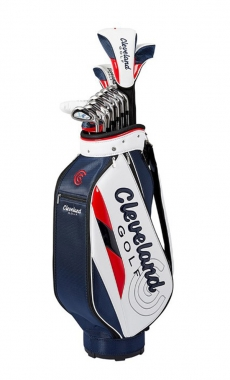 Alquiler de palos de golf Cleveland DEBUTANTE Desde 7,10 €