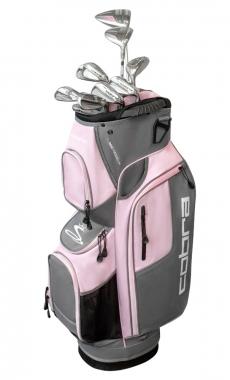 Alquiler de palos de golf Cobra XL Speed LH Desde 8,60 €