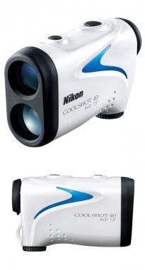 Nikon Telémetro Coolshot 40