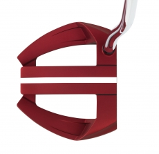 Odyssey Putter O Works Marksman Red
