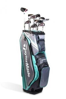 Alquiler de palos de golf TaylorMade Aero Burner Desde 9,30 €