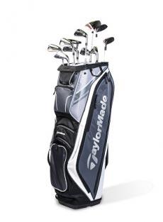Alquiler de palos de golf TaylorMade Rsi 1 Desde 9,30 €