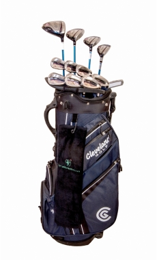 Alquile palos de golf XXIO 10 series Lady