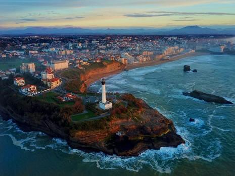 Alquile su material de golf en la región de Biarritz