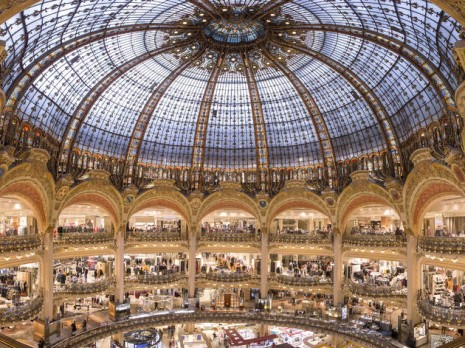 SPECIAL PARIS GALERIES LAFAYETTE OFFER