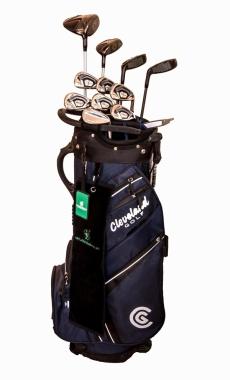 Mazze da golf da noleggiare Cobra KING SZ Irons/ CALLAWAY Mavrik Da 11,10 €
