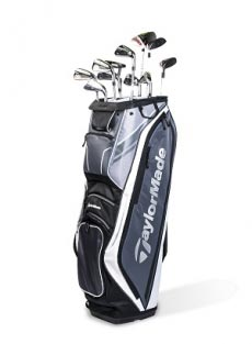 Mazze da golf da noleggiare Taylor Made Rsi 1 Da 8,40 €