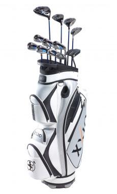 Mazze da golf da noleggiare XXIO 8 Series Da 9,40 €