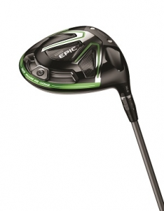 Callaway Driver EPIC GBB 10.5° Regular