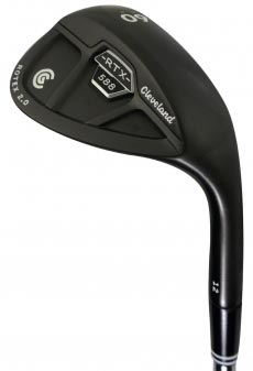 Cleveland Wedge 60° 588 RTX 2.0 CB