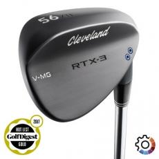 Cleveland Wedge 60 ° - RTX 3.0
