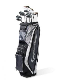 Clubs to hire TaylorMade Rsi 1 From 9.30 €