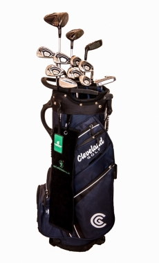 Location de clubs de golf Callaway ROGUE Irons / XR SPEED Woods A partir de 11,10 €