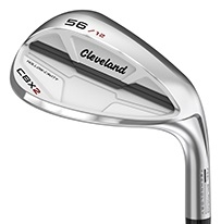 Cleveland Wedge 60 ° - CBX2