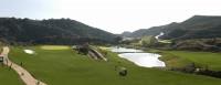 Alferini Golf Club Málaga España