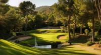 Arabella Son Vida Golf Palma di Maiorca Spagna