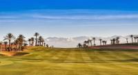 Assoufid Golf Club Marrakech Maroc