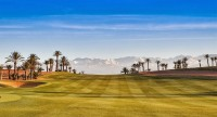 Assoufid Golf Club Marrakesch Marokko