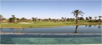Atlas Golf Marrakech Marocco